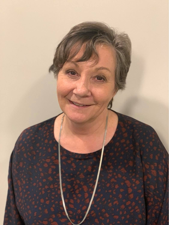 Kathy Fisher-educators conference speaker